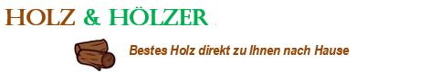 Holz & Hölzer